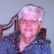 Janice Mary  Bash
