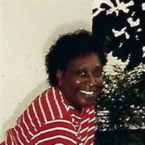 Mrs. Myrtice Walker