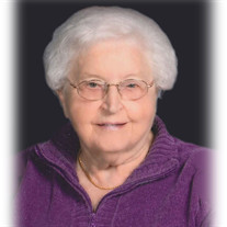 Dorothy Margaret Coakley
