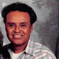Jose Simon Ramirez