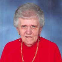 Anna Marie Rawlings