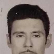 Margarito G.  Cavazos