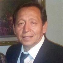 Ernesto Garza