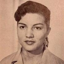 Mirta Barrera