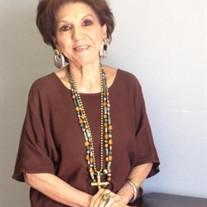 Soyla R.  Gonzalez