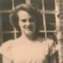 Betty  Pfrimmer