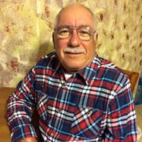 Enrique Zamorano Sr.