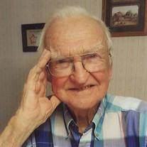 Curtis E. Rathgeber