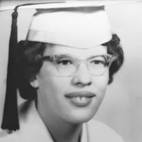 Diane May Clark
