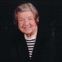 Edwina L. Brown
