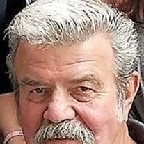 Gerald Cantu