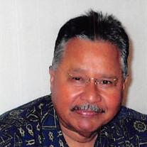 Santos Tovar Espinoza