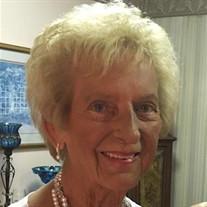 Doris Mae Tolle (Keiper)