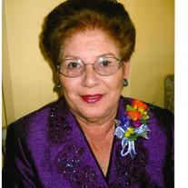Elida C Peña