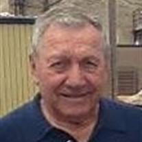 Donald P. Weissman
