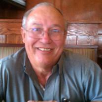 Ricardo Hinojosa Sr.