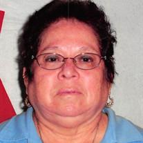 Maria O. Tamayo