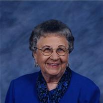 Ruth Fern Miller Jacob