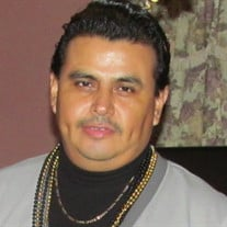 Mario Alberto Rodriguez Sr.