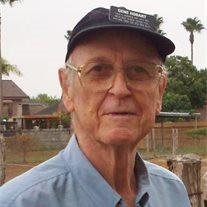 Gene Perry Hobart