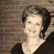 Evelyn Darlene Leadbetter