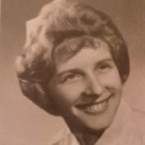 Patsy  Richardson