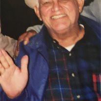 Joseph Gonzalo Alvarado, Jr.