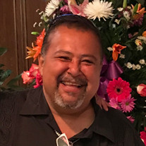 Enrique Jubentino Rodriguez Jr.