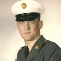 William Tyler Dudley Jr.