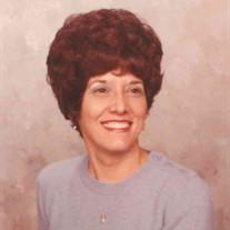 Alma Louise Rogers