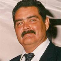 Leonardo  Sanchez Jr.