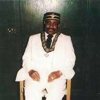 Mr.  Samuel Bush