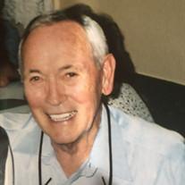 Robert  William Ruggles Jr.