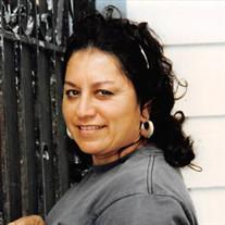Irene Quintanilla