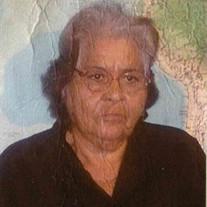 Eva Maria Zapata