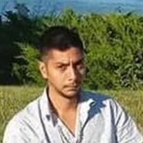 Marcos Magdaleno
