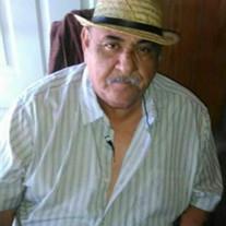 Sylvestre Valdez