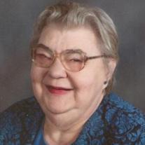 Barbara L. Rose