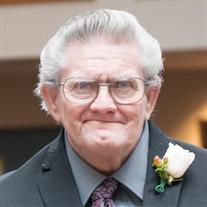 Louis Ernest Nelson Jr.