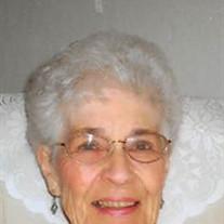 Gloria C. Robinson Scott