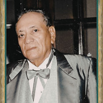 Serafin Hernandez