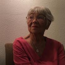 Geraldine Sumiye Nagahisa