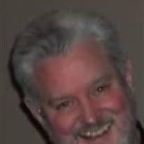 Lewis Allan Stevenson