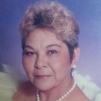 Juana T  Hernandez