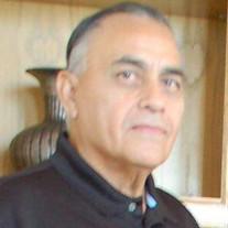 Rosendo Ramirez Almaraz Sr.