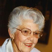 Elizabeth York Barton-Dobenin