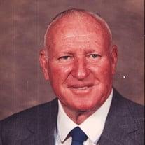 Frederick Keadle