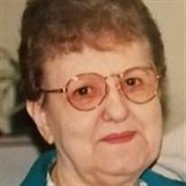 """Margaret P. """"Marge"""" Knizner"""