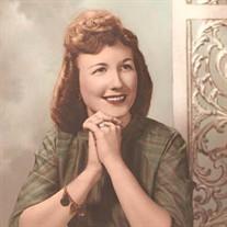 Patricia Carol Luckie