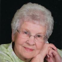 Anna B Lohneis